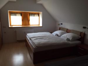 Apartment HB, Apartmány  Moravske-Toplice - big - 15