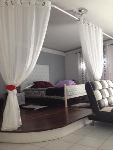 Alojamentos Prestige, Apartmány  Nazaré - big - 60