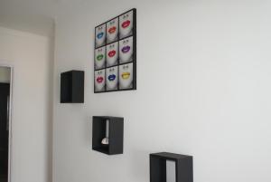 Alojamentos Prestige, Apartmány  Nazaré - big - 63