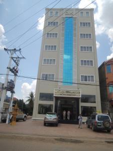 Domrey Cheon Kla VorMeas Hotel