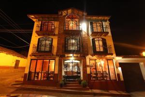 obrázek - Hotel Real de la Sierra