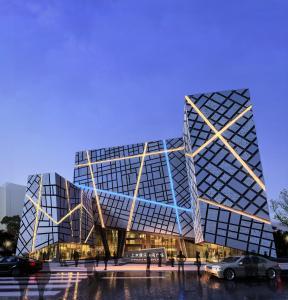 Dehong Shangshui Spa Hotel