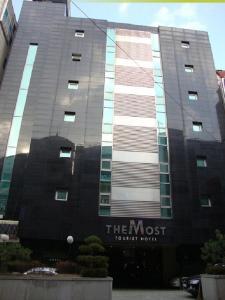 obrázek - The Most Hotel