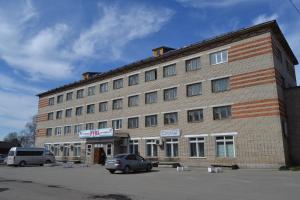 Гостиница Русь - фото 24