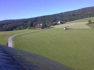 Aqua Reiki Ski Hotel Klippitz Nordost, Отели  Reichenfels - big - 63