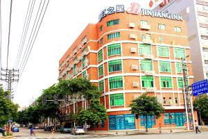 obrázek - Bestal Hotel Express Dongguan Nancheng