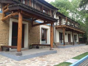 Nanshan Inn