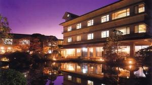 Кадзуно - Ryumontei Chiba Ryokan