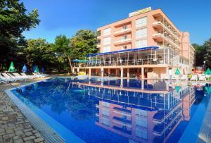 Варна - Gloria Hotel