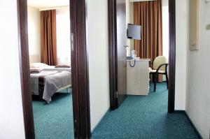 Отель IT Time - фото 22