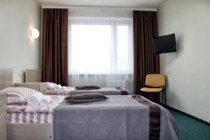 Отель IT Time - фото 20