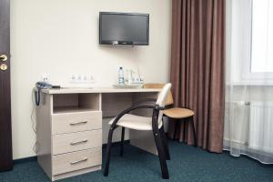 Отель IT Time - фото 18