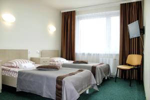 Отель IT Time - фото 21