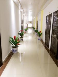 Shenzhen Yazhuxuan Hotel