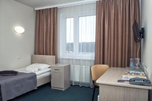 Отель IT Time - фото 16
