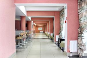 Отель IT Time - фото 9