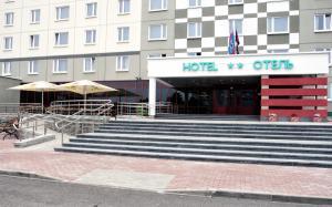 Отель IT Time - фото 10