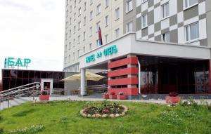 Отель IT Time - фото 13