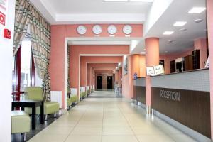 Отель IT Time - фото 3