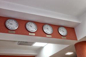 Отель IT Time - фото 15