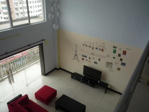 Review Yiju Hostel