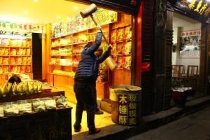 Price Fenghuang Bajie Youth Hostel
