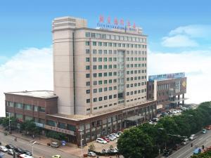 Eden International Hotel