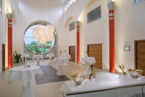 Steigenberger Hotel Der Sonnenhof in Bad W?rishofen