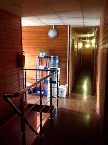 Отель Форт Константин - фото 26