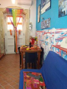 Monolocale in Ortigia Il Sole, Апартаменты  Сиракузы - big - 3