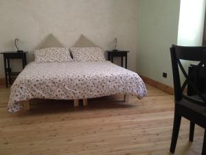 Affittacamere Antico Albergo Camussot, Guest houses  Balme - big - 4