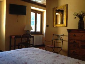 Affittacamere Antico Albergo Camussot, Guest houses  Balme - big - 2