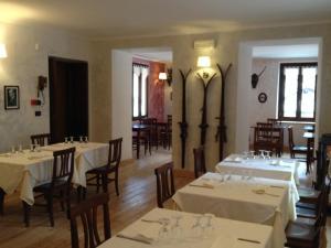 Affittacamere Antico Albergo Camussot, Guest houses  Balme - big - 42
