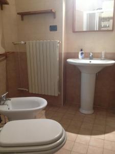 Affittacamere Antico Albergo Camussot, Guest houses  Balme - big - 17
