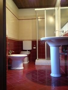 Affittacamere Antico Albergo Camussot, Guest houses  Balme - big - 16