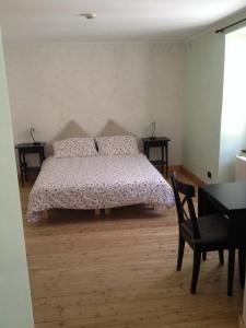 Affittacamere Antico Albergo Camussot, Guest houses  Balme - big - 43