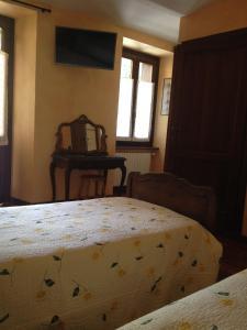 Affittacamere Antico Albergo Camussot, Guest houses  Balme - big - 3