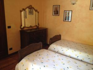 Affittacamere Antico Albergo Camussot, Guest houses  Balme - big - 24