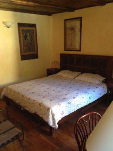 Affittacamere Antico Albergo Camussot, Guest houses  Balme - big - 14