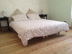 Affittacamere Antico Albergo Camussot, Guest houses  Balme - big - 48