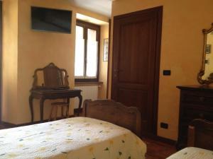 Affittacamere Antico Albergo Camussot, Guest houses  Balme - big - 12