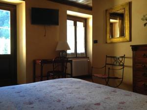 Affittacamere Antico Albergo Camussot, Guest houses  Balme - big - 11