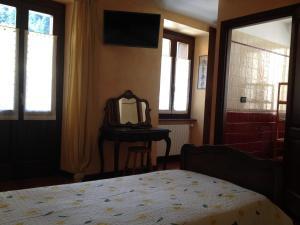 Affittacamere Antico Albergo Camussot, Guest houses  Balme - big - 21