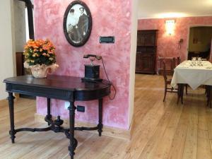 Affittacamere Antico Albergo Camussot, Guest houses  Balme - big - 49