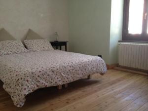 Affittacamere Antico Albergo Camussot, Guest houses  Balme - big - 15