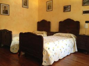 Affittacamere Antico Albergo Camussot, Guest houses  Balme - big - 8
