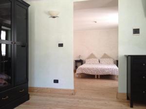 Affittacamere Antico Albergo Camussot, Guest houses  Balme - big - 50