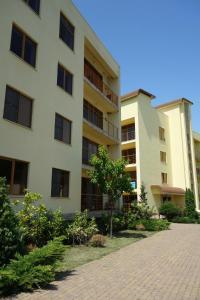 Апартаменты Резиденция Солнца - фото 26