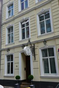 Hotel Domstern