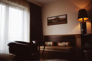 Crocus Gere Bor Hotel Resort & Wine Spa, Hotels  Villány - big - 25